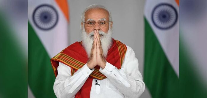 World Environment Day Prime Minister will address the World Environment Day program on 5th June